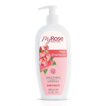 Шампунь для волос Hair Shampoo My Rose of Bulgaria